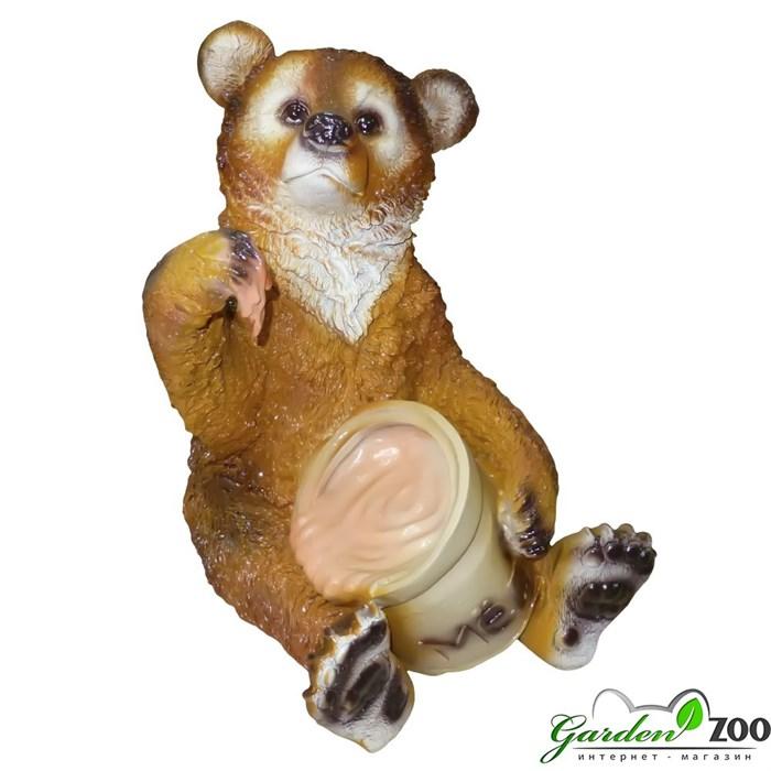 медведь с медом фото