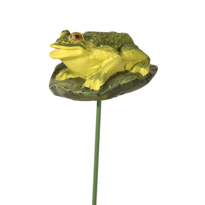 Штекер Лягушка