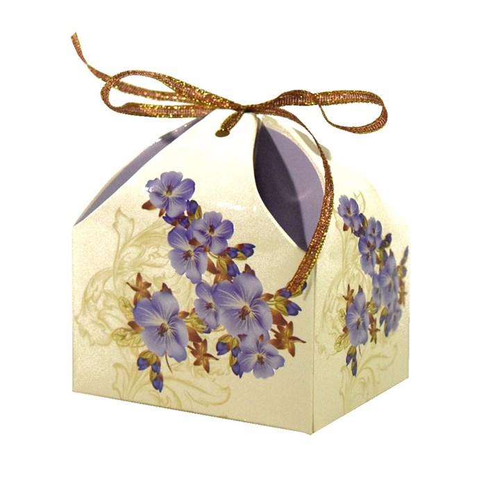 Коробка Сундучок