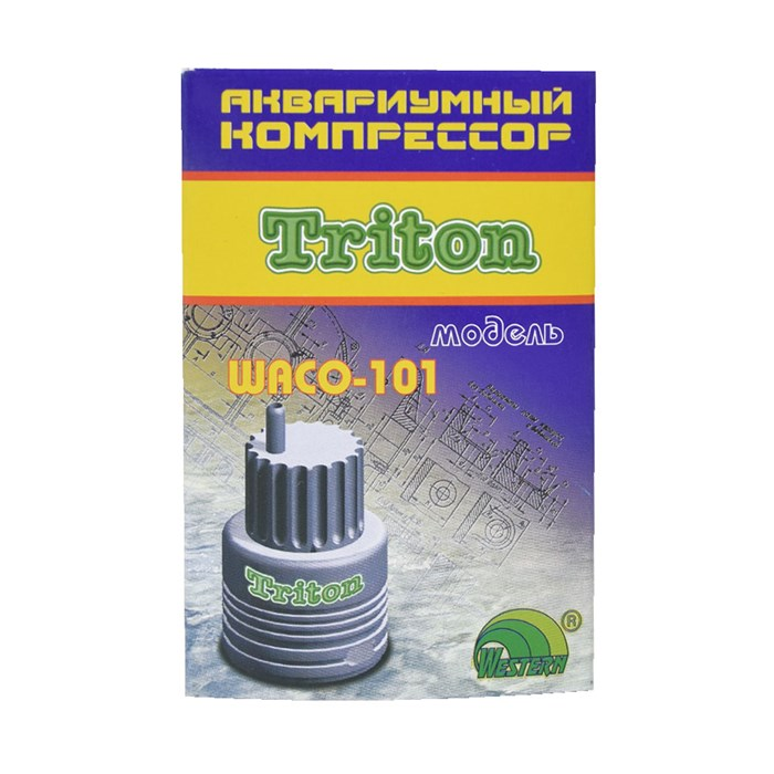 Компрессор ТРИТОН 101