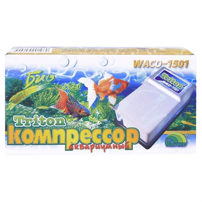 Компрессор ТРИТОН WACO-1501