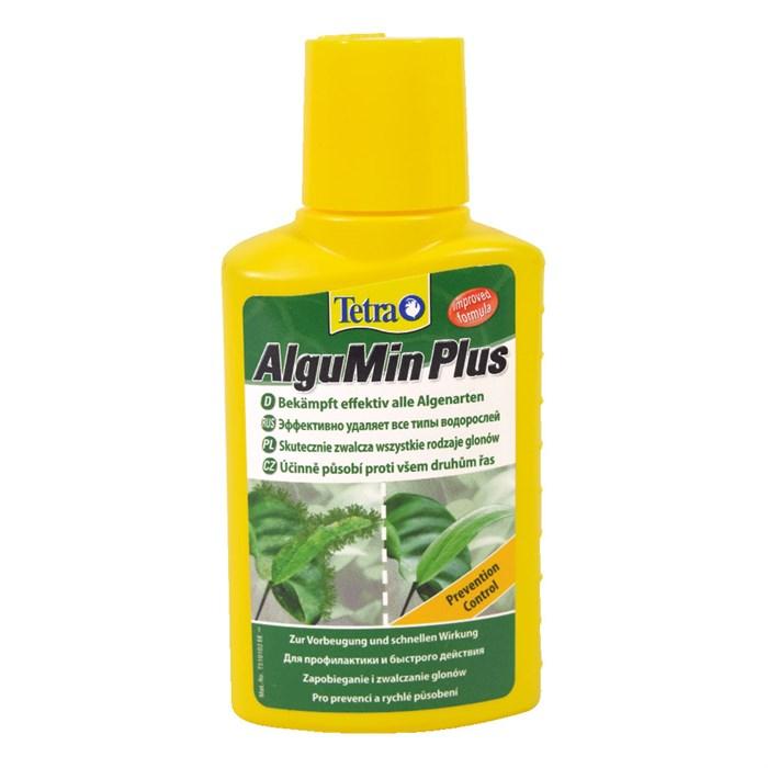 ТЕТРА Алгумин против водорослей 100мл