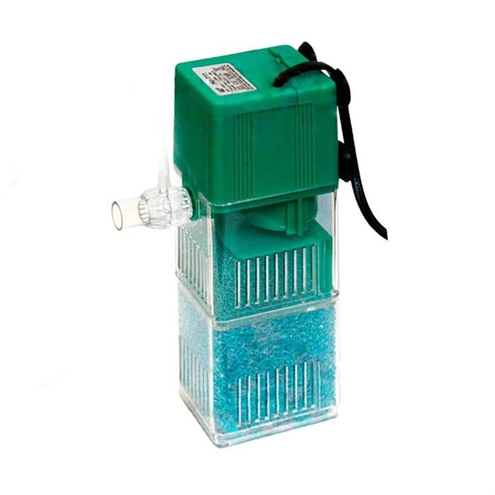 Помпа-фильтр HJ-711 600л/ч