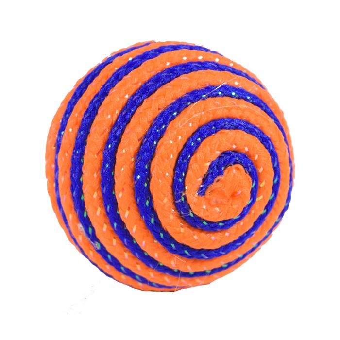 Игрушка Мяч Юла для кошек