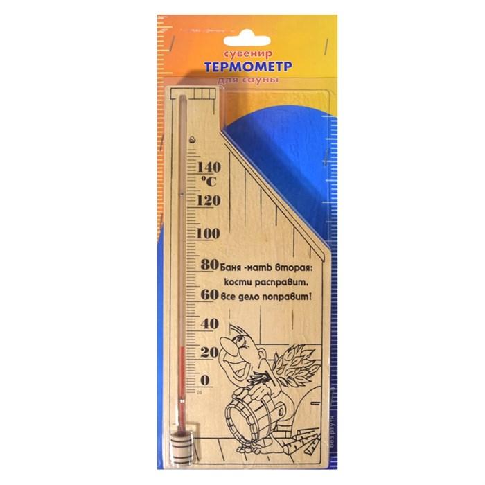 Термометр для сауны исп.5