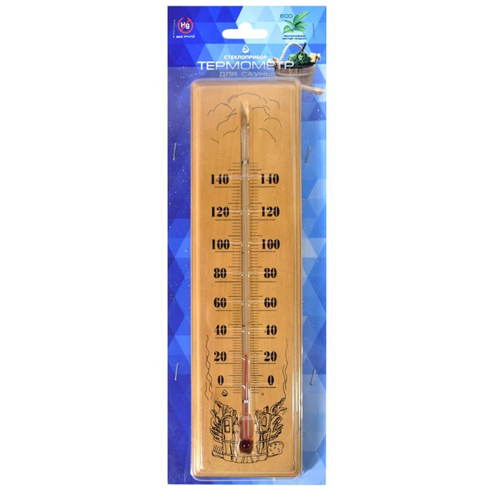 Термометр для сауны исп.1