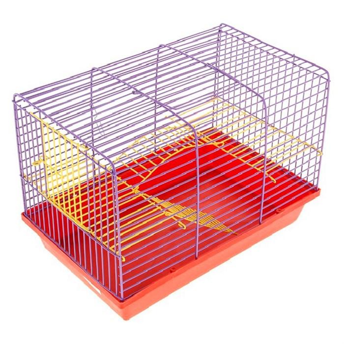 Клетка Венеция для грызунов (металл)