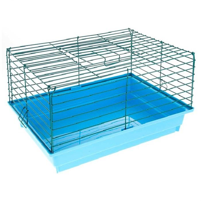 Клетка для кроликов №1