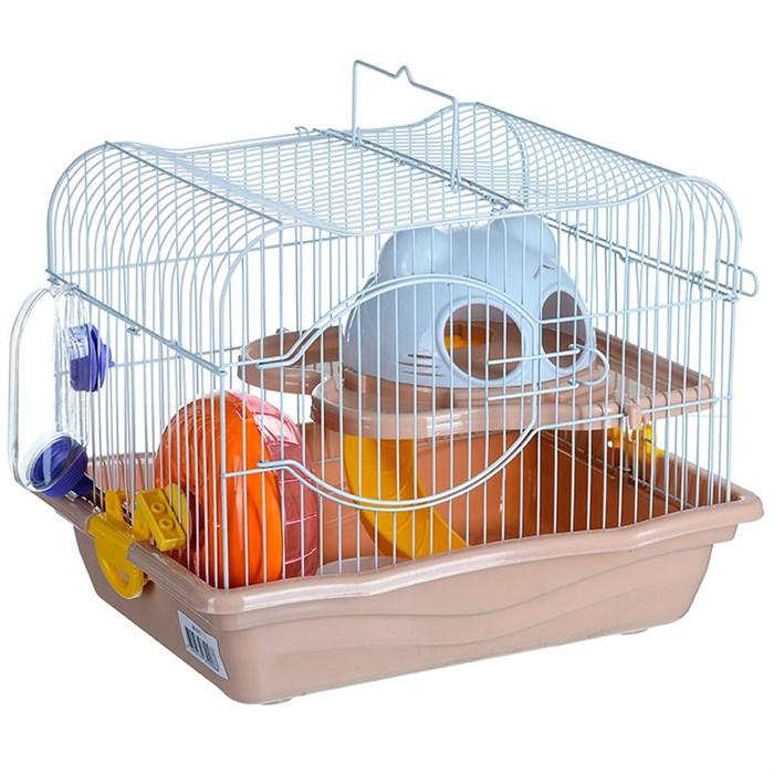 Клетка для животных М021В