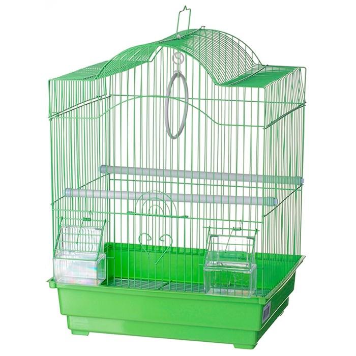 Клетка ЗК для птиц А413