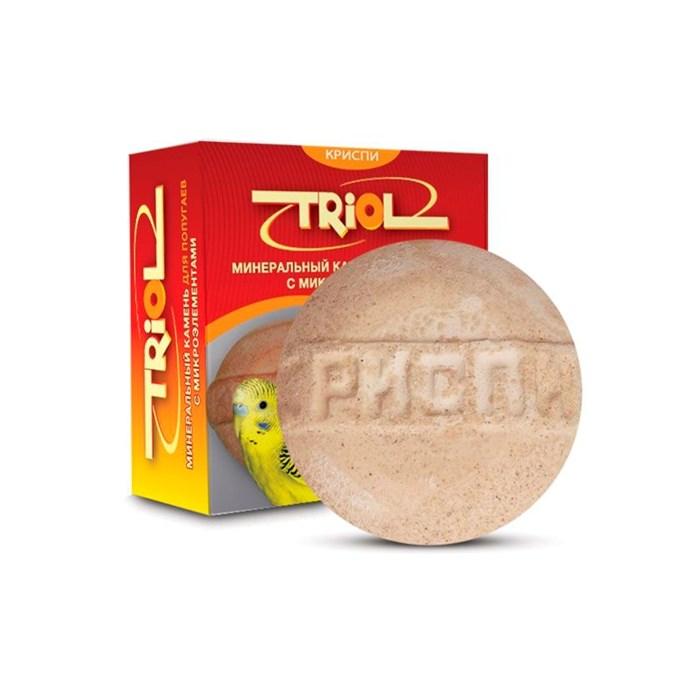 Минеральный камень ТРИОЛ с микроэлементами для птиц