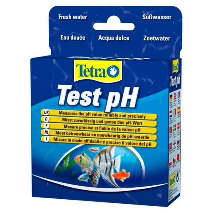 TETPA Тест pH Тропикал 10мл