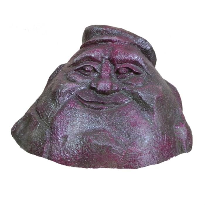 Крышка люка Камень в кепке