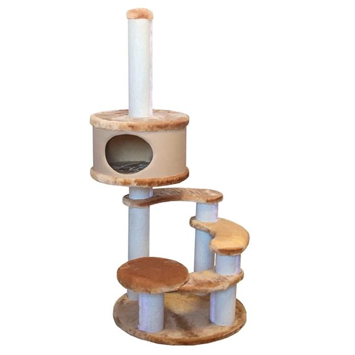 Игровой комплекс для кошек Флоренция
