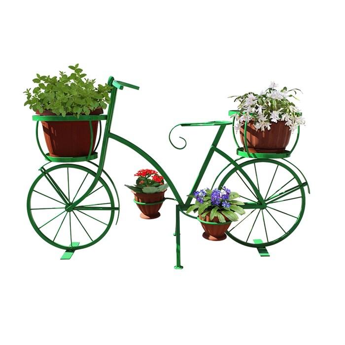 Велосипед садовый