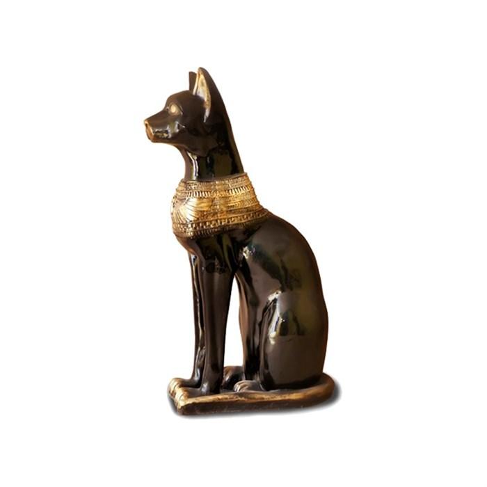 Статуэтка Кошка египетская