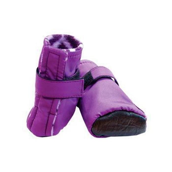 Ботинки БАДИ для собак болоневые с языком