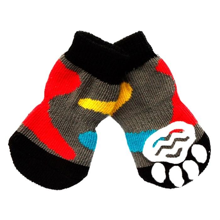 Носки ГЕОМЕТРИЯ для собак