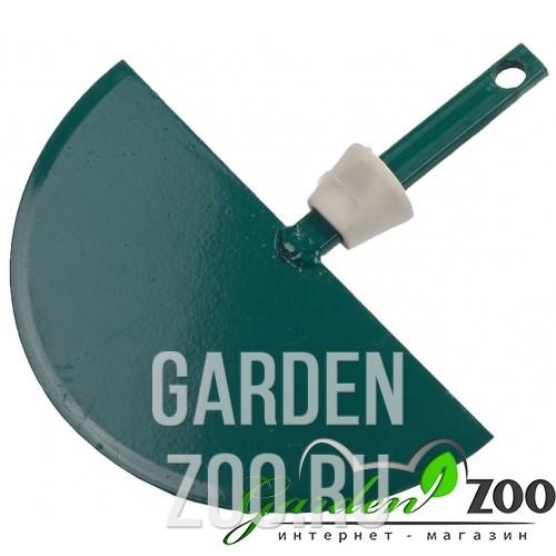 Мотыжка садовая RACO, D-тип, с быстрозажимным механизмом, 300 мм - фото 9879