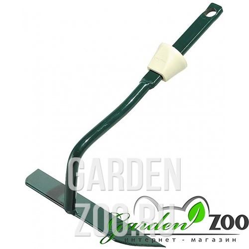 Мотыжка садовая RACO, трапеция, с быстрозажимным механизмом, 160 мм - фото 9888