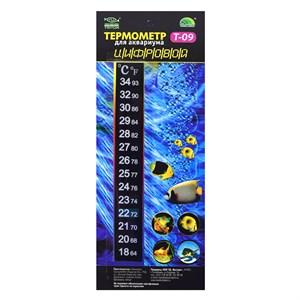 Термометр ТРИТОН цифровой Т-09