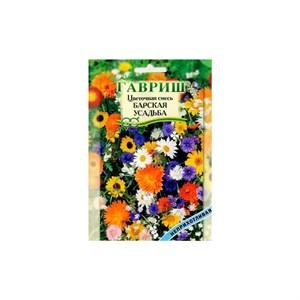 Цветочный газон Барская усадьба