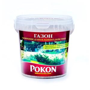 Удобрение Покон для газонов
