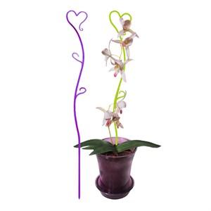 Держатель для орхидей Сердце
