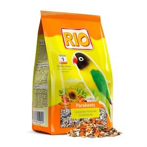 Корм РИО для средних попугаев