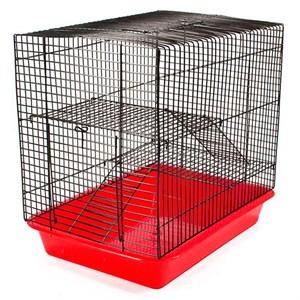 Клетка Хома №2 для грызунов