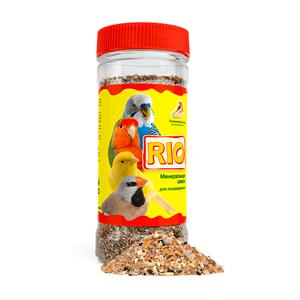 Корм РИО Минеральная смесь для птиц