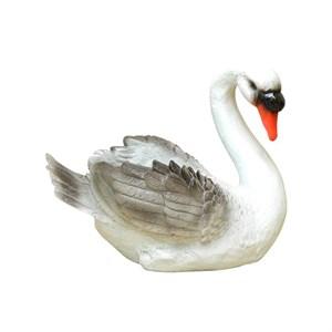Кашпо Лебедь средний