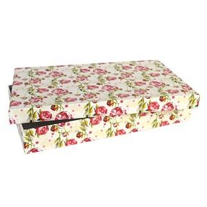 Коробка Прямоугольник 15*25*3,5см
