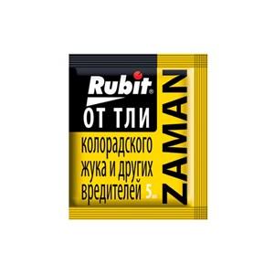 Рубит Заман от тли 5мл