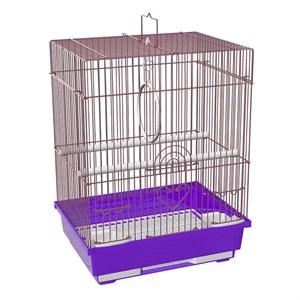 Клетка ЗК для птиц 105 цветная