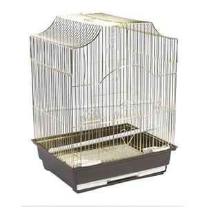 Клетка ЗК для птиц 112G
