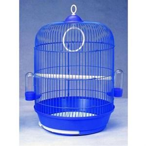 Клетка ЗК для птиц A309 цветная