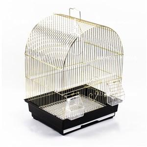 Клетка ЗК для птиц A400G золото