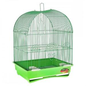 Клетка ЗК для птиц A417 2двери