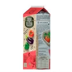 Удобрение Любо Зелено для Томатов,перцев и баклажан 1л