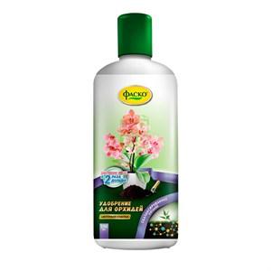 Удобрение Цветочное счастье для орхидей 250мл