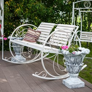 Кресло качалка (аренда)