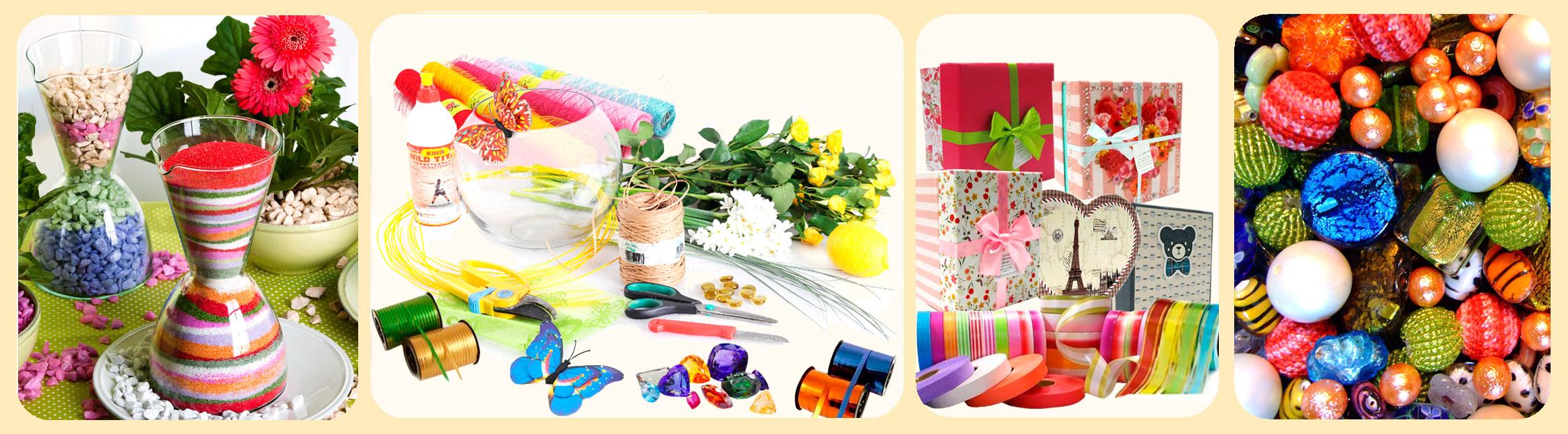 Астрапак: магазин флористических товаров - Санкт