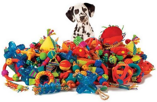 Игрушка для собаки фото