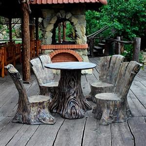 Мебель из полистоуна