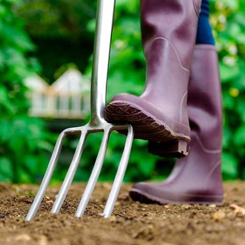 Вилы и аэраторы почвы