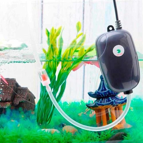 Компрессоры для аквариума