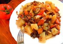 Рецепты блюд из кабачков