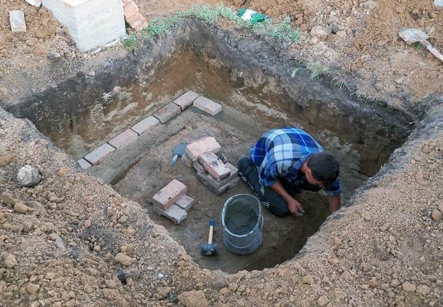 Строим правильный погреб