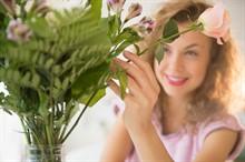 Как надолго сохранить букет цветов?